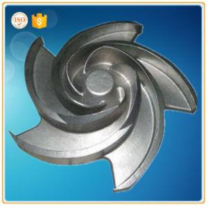 OEM Stainless Steel Investment Casting Impeller