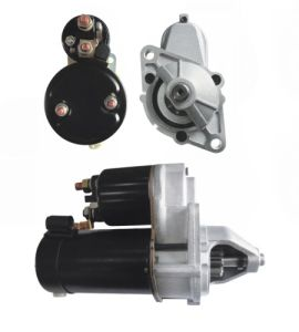 Starter Motor D6RA43 for Valeo pictures & photos