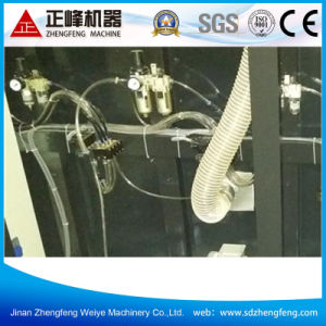 Vertical Insulating Glass Washing Machine pictures & photos