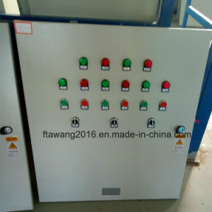 Powder Coated Electrical Box Distribution Cabinet pictures & photos