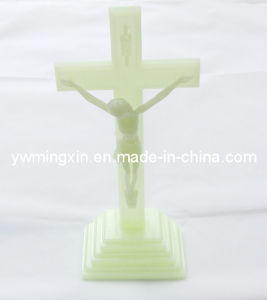 Luminous Big Statue High Quality Religion Crafts (MX217)