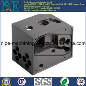 OEM High Precision Plastic Injection Moulding Machine Part pictures & photos
