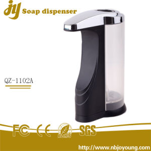 Wholesale Amazon Hot Touchless Sensor Liquid Automatic Soap pictures & photos