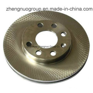 High Quality Brake Discs pictures & photos