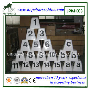 Show Jump Marker for Horse Product pictures & photos