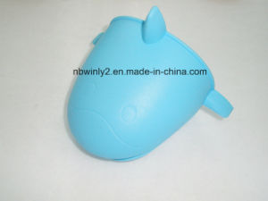 Shark Silicone Oven Glove pictures & photos