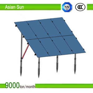 High Quality Solar Bracket for Solar Energy System pictures & photos