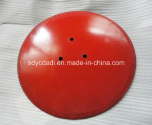 """26"""" Notched Disc Blade pictures & photos"""