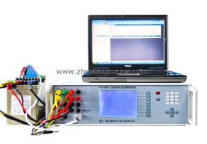 Three Phase Protable Energy Meter Test Bench (PTC-8300H 0.05 / 0.1class) pictures & photos