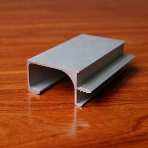 Kitchen Handle, Anodized Aluminium Profile pictures & photos