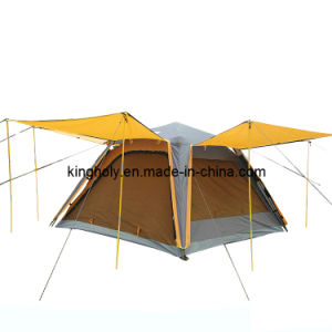 Cheap Outdoor Double Layer Camping Tent