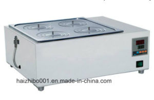 24L Stainless Steel Water Bath (WB-2L6H) pictures & photos