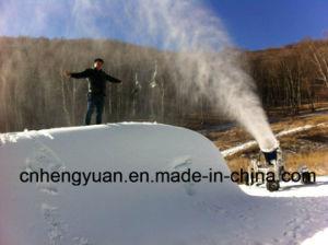 Reasonable Price Snow Ice Machine/Man-Made Skiing Ground pictures & photos