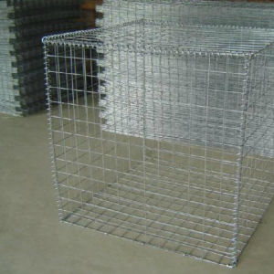 2016 Best Price Galvanized Welded Gabion Box pictures & photos