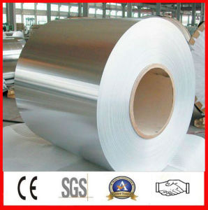 Cold Rolled Steel Plate for Building Material and Door pictures & photos
