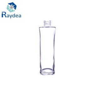 4.5oz Glass Cream Bottle in Flint pictures & photos
