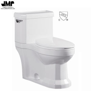 Cupc Sanitary Ware Bathroom Toilet Seat Ceramic Toilet pictures & photos