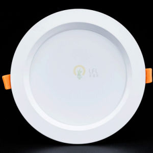 6 Inch 18W Eco Series LED Down Light (LFL-D1440L-A6) pictures & photos