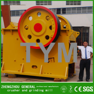 Widely Used in Mining Industry High Efficiency Stone Jaw Crusher pictures & photos