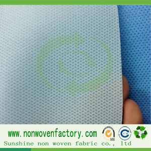 100% PP Polypropylene Non Woven Fabric pictures & photos