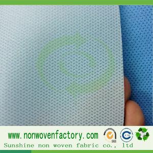 100% PP Polypropylene Non Woven Fabric pictures & photos