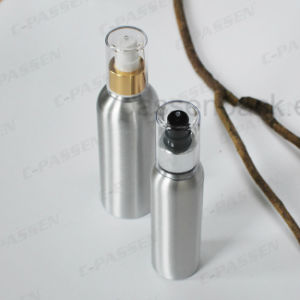 High-End Cosmetic Packaging Bottle with Lotion Dispenser Pump (PPC-ACB-059) pictures & photos