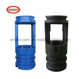 Xylan Coating Drill Pipe Float Valve Cage