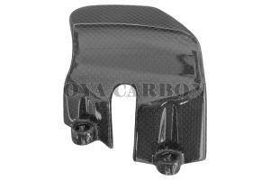 Carbon Fiber Clutch Cover for BMW K1200R pictures & photos