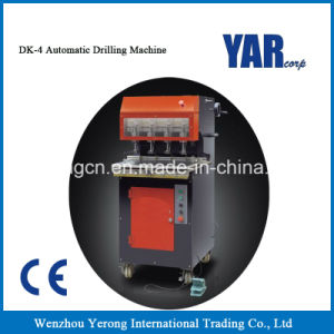 Promotion Price Automatic Driller Machine From China pictures & photos