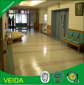 China Supplier PVC Vinyl Flooring