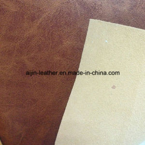 Hot Sale Synthetic PU Leather for Furniture