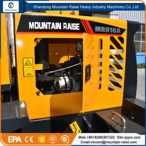 1t - 5t Mountain Raise Mini Loader pictures & photos