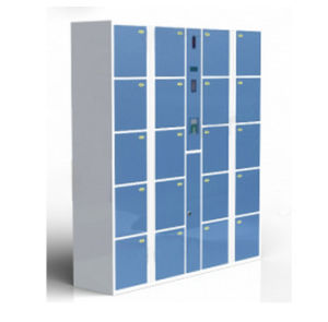 Intelligent Electronic Storage Locker with Lower Price pictures & photos