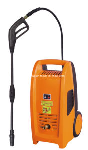 2030psi Electric Induction Motor High Pressure Washer (QL-2100M) pictures & photos