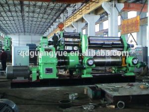 High Configurations Rubber Mixing Mill pictures & photos