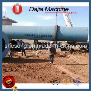 Rotary Kiln for Cement, Lime, Zinc Oxide, Kaolin, etc pictures & photos