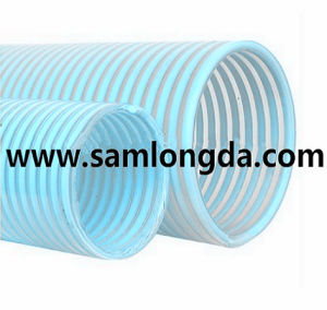 "High Quality PVC Delivery Suction Hose (1""-8"") pictures & photos"