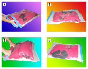 Nicelife Cube Vacuum Bag Set- L / Xl / Jumbo Sizes pictures & photos