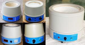 Digital Display Heating Mantle 98-II-C Heating Mantles pictures & photos