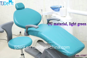Dental Non-Disposable PU Material Optional Affordable Protective Chair Cover (CC007) pictures & photos