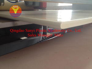 Environmental Friendly PVC Foam Board Machine Supplier pictures & photos