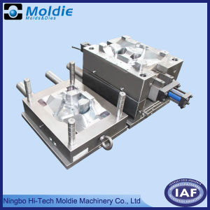 Plastic Mould Injection for Hasco Standard pictures & photos