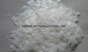 2017 The Most Competitive Industry Grade 99% Caustic Soda Flakes CAS No: 1310-73-2 pictures & photos