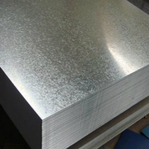Hot Dipped Galvanized Gi Steel Coil for Asia Markets pictures & photos
