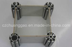 Chuanggao Exhibition Booth Aluminium Extrusion pictures & photos
