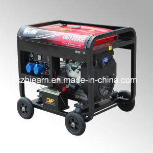 8kw Gasoline Generator with Lifan Engine (GG12000E) pictures & photos
