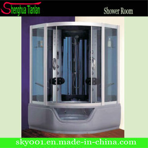 Indoor Steam Shower Room Sauna Box Steam Bath pictures & photos