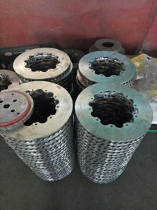Factory of Brake Rotors for Cars pictures & photos