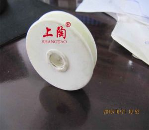 Textile Ceramic Guide Pulleys pictures & photos