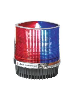 Red and Blue Emergency Police Lamp (Ltd0371) pictures & photos